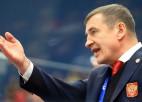 Par SKA un Krievijas izlases galveno treneri ieceļ Braginu