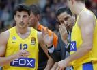 """Gatavojoties sezonas atsākšanai, """"Maccabi"""" kapteinis saplēš Ahilleja cīpslu"""