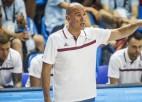 Jaunatnes basketbola treneri balso par sportisko principu ievērošanu LJBL