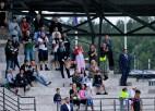 LFF spēļu maksimālo apmeklētību samazina līdz 250 cilvēkiem