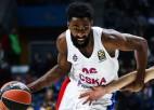 "CSKA atsakās no Senta-Rosa, kurš pievienosies ""Panathinaikos"""