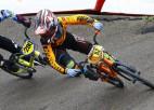 """""""SMScredit.lv BMX čempionāta"""" 3. posms šīs nedēļas nogalē Jelgavā"""