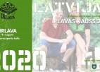 """Ar """"Irlavas kausu 2020"""" atsāks apturēto Latvijas šautriņu mešanas sezonu"""