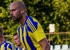 """""""Ventspils"""" atspēlējas un kompensācijas laikā izrauj dramatisku uzvaru"""