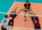 Volejbola izlase Kiprā uzsāks cīņu par dalību 2021. gada EČ finālturnīrā