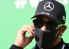 """Ralfs Šūmahers: """"Hamiltons jauc sportu ar politiku, un tas ir bīstami"""""""