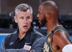 Donovans kļūst par Čikāgas ''Bulls'' galveno treneri