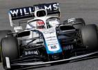 """F1 apskatnieks: """"No """"Williams"""" komandas uzvarētāju gars pazuda jau sen"""""""