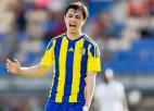 """""""Ventspils"""" vētraini izvirzās vadībā, bet vēlāk sabrūk pret """"Rosenborg"""""""