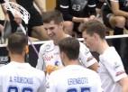 """Video: """"Lekrings"""" iesāk sezonu ar pārliecinošu uzvaru pār """"RTU/Rockets"""""""