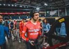 Korņilovs Eiropas čempionātā trekā labo Latvijas rekordu 4 kilometru iedzīšanā