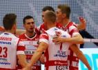 Saušs turpina būt rezultatīvs Somijas čempionātā