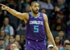 """Heivords oficiāli aizmainīts uz """"Hornets"""", Batums pievienosies """"Clippers"""""""