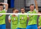 Latvijas komandām pārliecinošas uzvaras ''Credit24'' meistarlīgā
