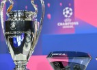 Čempionu līgas izloze kopā saved grandus: PSG pret ''Barcelona''