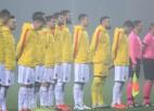 Latvijas pretiniece Pasaules kausa kvalifikācijā Melnkalne nozīmē jaunu galveno treneri