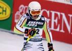 Štrāsers kļūst par pirmo slaloma uzvarētāju no Vācijas pēdējo trīs gadu laikā