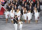Tokijas Olimpiskajās un Paralimpiskajās spēlēs Latvijas sportistiem būs vienoti parādes tērpi