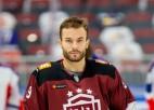 """Aizsargs Jaks pamet Rīgas """"Dinamo"""" un dosies uz AHL"""