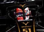 """Enerģijas dzērienu ražotājs """"Rich Energy"""" iegādāsies vienu no F1 komandām"""