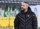 """Dortmundei būs jauns treneris - Roze pametīs vienu """"Borussia"""", lai pievienotos citai"""