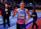 Augstlēcējs Lisenko un četras personas diskvalificētas par antidopinga pārkāpumiem