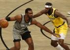 Bruklinas ''Nets'' ievieto Robersonu, Šampertu un Vonlei atteikumu draftā