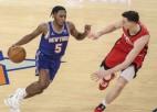 """Kuruca """"Rockets"""" viesosies Klīvlendā, """"Jazz"""" un """"Lakers"""" tiksies NBA vadošo komandu duelī"""