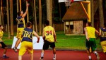 Video: Vidzemes vasaras līga basketbolā 2014 - 5.kārta