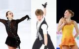 Foto: Kučvaļska, Vasiļjevs un Ņikitina junioru pasaules desmitniekā