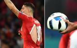 "Foto: Krekli un bumba neiztur ""Euro 2016"""