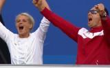 Foto: Šķēpmetējs Sirmais triumfē Eiropas čempionātā