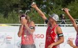 Foto: Samoilovs/Šmēdiņš un Lece/Ozoliņa triumfē Latvijas čempionātā