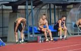 Foto: Latvijas bobsleja izlase Ventspilī gatavojas jaunajai sezonai