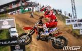 Foto: Bidzāns - Eiropas čempions motokrosā