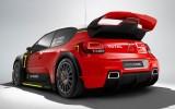 "Foto: ""Citroen"" prezentē 2017. gada WRC sacīkšu auto"