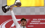 Foto: Rosbergs Japānā sper lielu soli pretī pirmajam F1 titulam