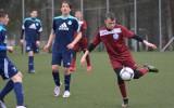Foto: LFF Futbola akadēmijas U-14 reģionālo izlašu turnīrs
