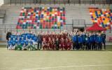 Foto: Jaunatnes futbola čempionāta fināls U-13 Attīstības grupā