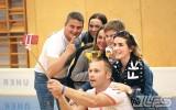 Foto: Vecuma grupā ZU11 Latvijas čempioni - liepājnieki
