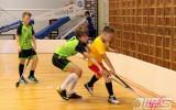Foto: Ogrē sacenšas vecuma grupas U11 puišu komandas