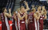 Foto: Latvijai +40 pret Japānu