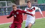 """""""Bayer"""" pussargs Cigaņiks: """"Vēl nekad nebiju redzējis tādu pieeju futbolam kā Vācijā"""""""