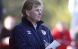 """Īru treneris izceļ """"Skonto"""" uzbrucējus, tiešo spēles stilu un presingu"""