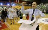 """Štelmahers: """"Pierādījām, ka Latvijā var sapulcēt cilvēkus uz basketbolu"""""""