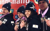 Ullas piezīmes: olimpiskā Phjončhana, pirmā medaļa, mūka aicinājums