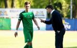 Citāti: Riherts skarbi par saviem futbolistiem, Zuntners par Ventspils mentālo spēku