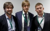 Itālijas futbola zvaigzne Ambrozīni: Saistībā ar Latviju pirmais prātā nāk Pahars