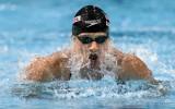 """Olimpiskais čempions: """"Lohtes diskvalifikācija parādīja USADA stingro nostāju"""""""