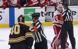 Video: NHL jocīgākie momenti decembra pirmajā pusē